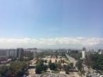 Thank you Bishkek